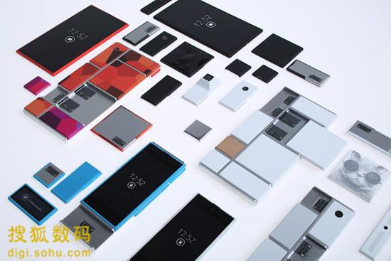 模块化手机对于移动产业会产生怎样的影响?