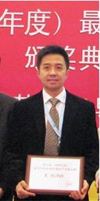 "Xilinx第四次被评为""中国市场十大最受欢迎半导体品牌"""