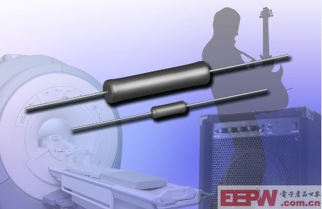 Vishay发布医疗电子和高端音响用绕线电阻