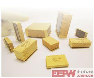 欧比特SIP-OBC模块产品和S698PM获两项大奖