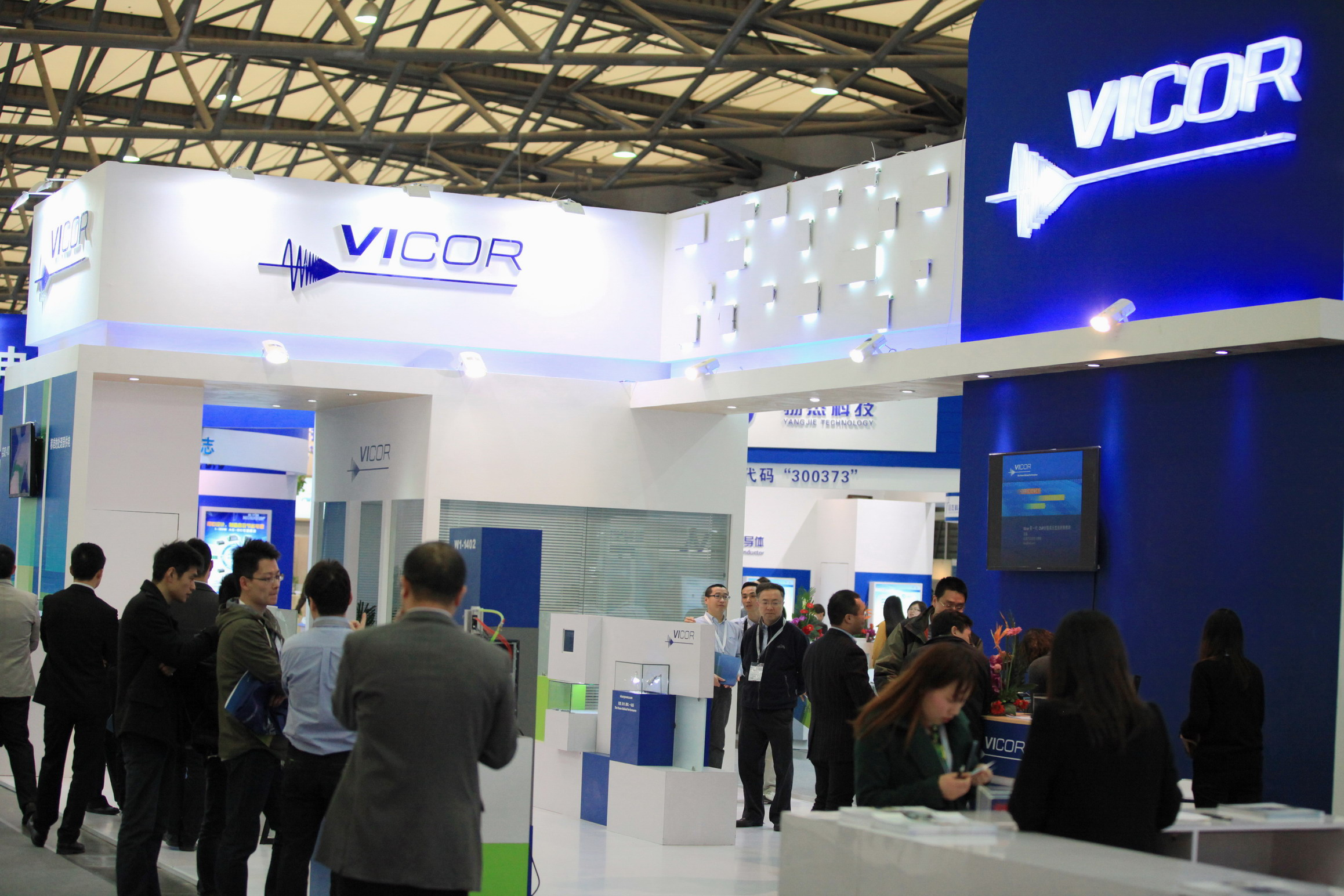 Vicor 主推48V供电迎接数据中心电源挑战
