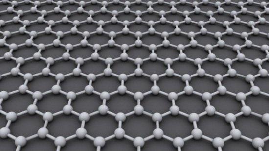 石墨烯材质将改变数码设备未来的5大理由
