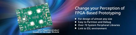 思尔芯将在DAC 2014展示其最新技术