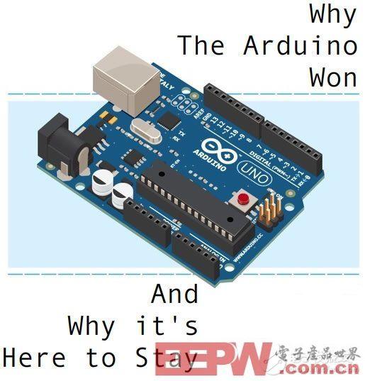 arduino最小系统设计