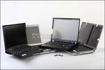 衰退or进步?四代Thinkpad键盘拆解揭秘