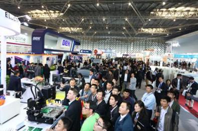 科技的力量 2014NEPCON中国电子展在沪胜利闭幕