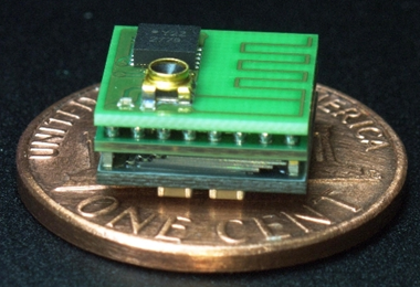 Cymbet电池可用于纳米级可穿戴和物联网设备
