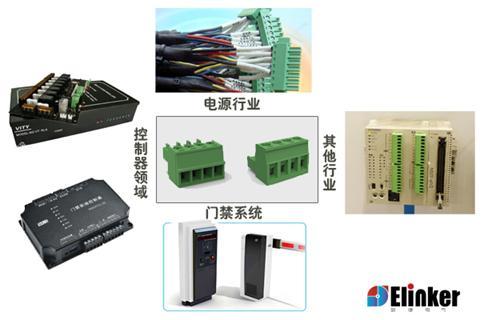 穿孔插入式回流新技术:接线端子排实现高效率连接