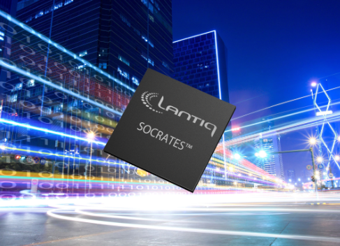 Lantiq扩展了其在SHDSL市场中的领先优势并强化所提供的产品