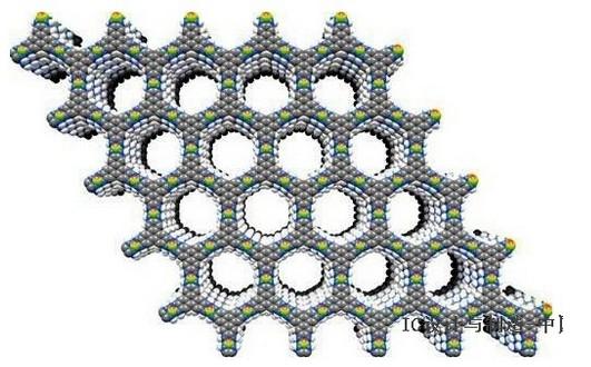 科学家:纯石墨烯不适合当硅材料接班人