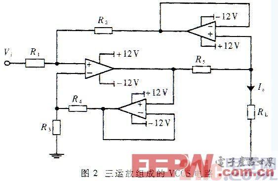 电阻抗成像系统的原理及设计