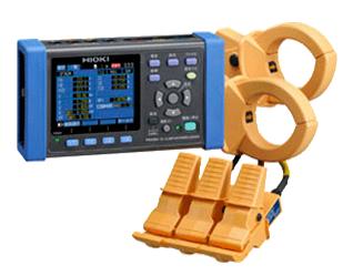 日置PW3365-30钳形功率计新上市