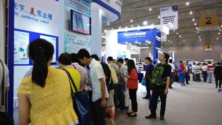 创新带来万亿级市场 NEPCON West China 2014蓉城开幕