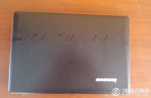 联想Y480笔记本拆机详细图文教程