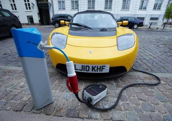 特斯拉与国家电网合作无进展:转推目的地充电