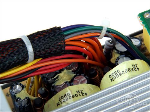 威盛 ATX-500WS