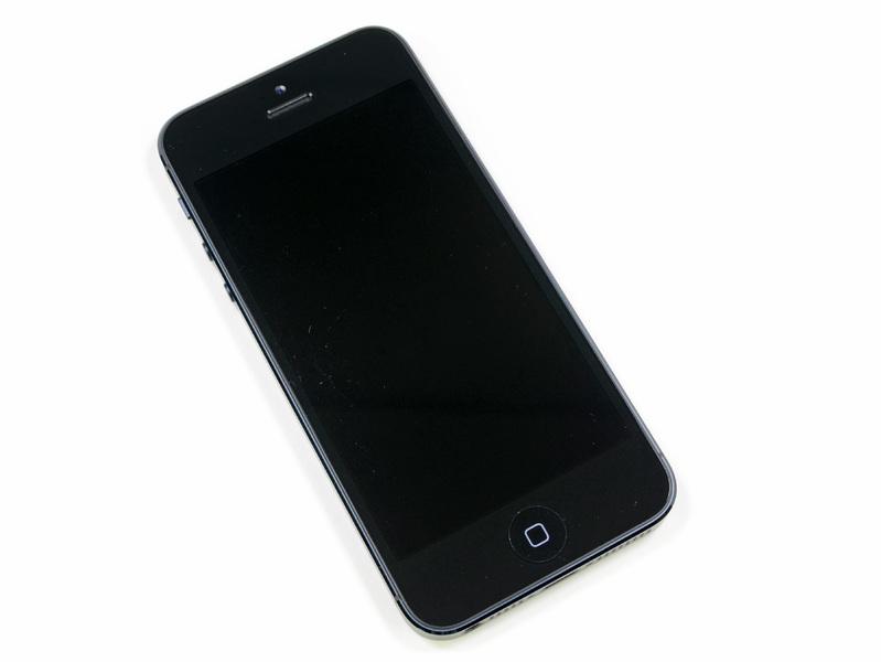 史上最好拆!iPhone5完全拆解图赏