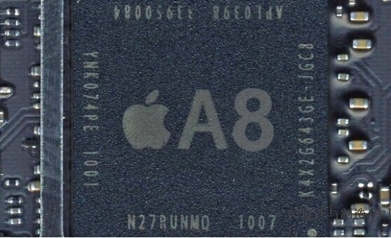 苹果成台积电最大客户