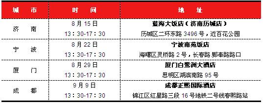 """贝能国际启动""""2014智能新应用技术巡回研讨会"""""""
