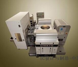 中微发布业界首创介质刻蚀及除胶一体机