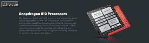 高通八核心骁龙810现身 预计明年年初量产