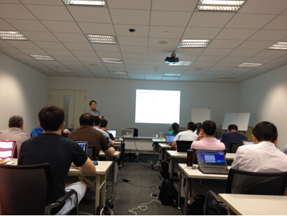 JMP可靠性数据分析精英培训成功落幕