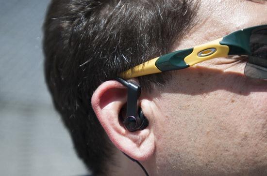 LG智能耳机试用简评 音质有待提升