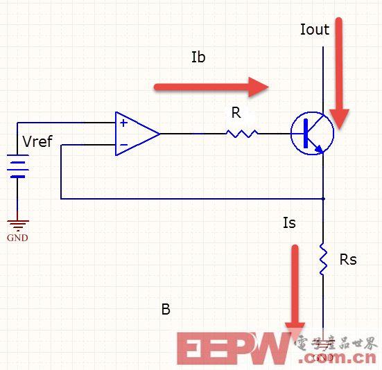 如何搞定恒流电源电路设计