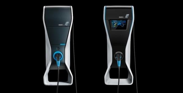 宝马让电动汽车充电变得更加智能高效