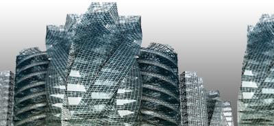 建筑物不应当和手机一样智能吗?