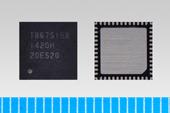 东芝推出双单极步进电机驱动器IC