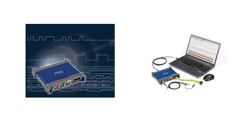 全新系列混合信号PicoScopes