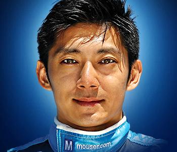 Mouser宣布赞助中国车队参加全新Formula E系列赛事