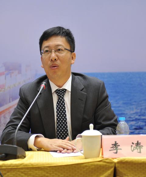 TE Connectivity出席2014海事论坛,提出应对船舶动力连接挑战的解决方案