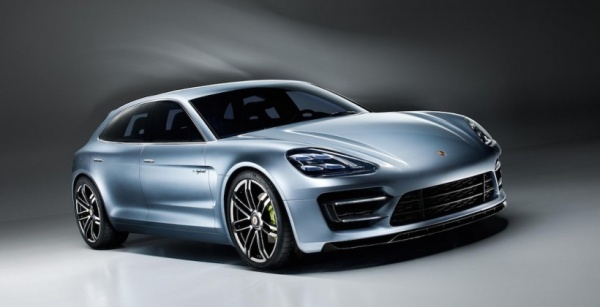 德国豪华汽车制造商研发电动车对抗特斯拉