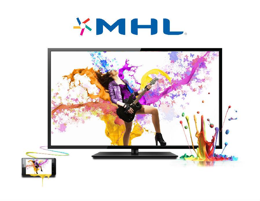 MHL3.0,SiliconImage助力消费者尽享4K之美