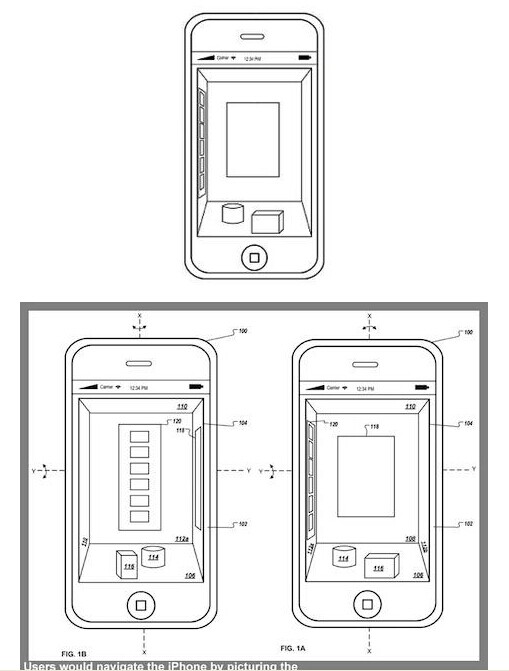 传苹果正在开发裸眼3D iPhone 显示屏和软件