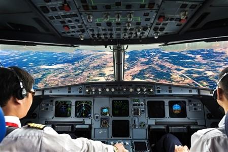 德州仪器全新处理器为工业应用与航空电子而生