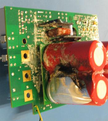 七招教你规避嵌入式PCB工程更改