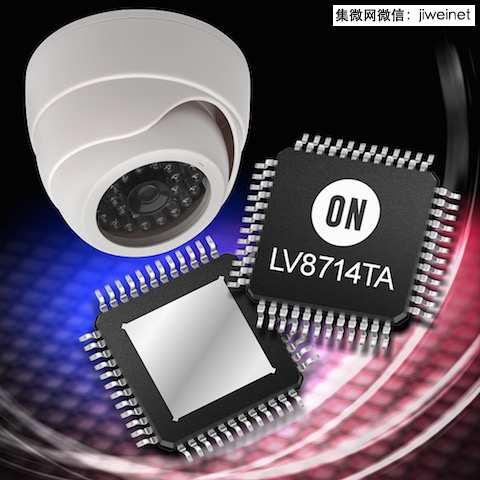 安森美半导体多通道驱动器及变频器IPM在electronica 2014上推出