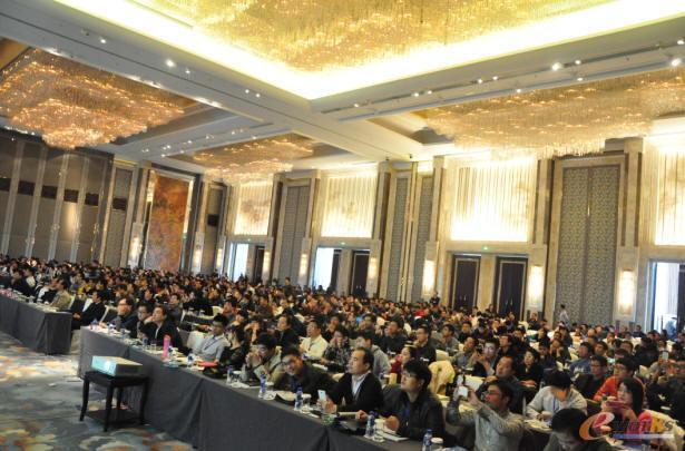 第十届中国制造业产品创新数字化国际峰会在沈阳盛大召开