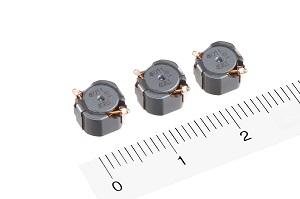 电感器: 高可靠性、车载用功率电感器的开发与量产