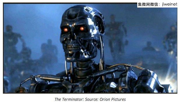 末日博士:第三次工业革命中芯片或取代工人