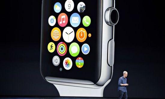 2015年可穿戴技术或将迎来突破性进展