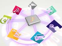 飞思卡尔 -安全可靠,面向未来物联网的嵌入式处理解决方案