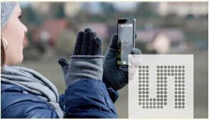 奥地利微电子推出光学传感器,集成非接触式手势检测及电子商务功能