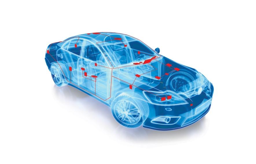 汽车电子 设计应用 > lin总线:汽车车身控制应用标准  本文引用地址:h