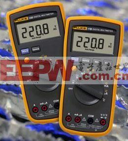 测试测量 基础知识 > 万用表的使用方法    现在,数字式测量仪表已图片