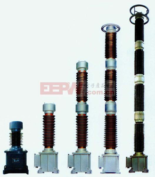 电压互感器原理- -电压互感器是如何工作的呢??