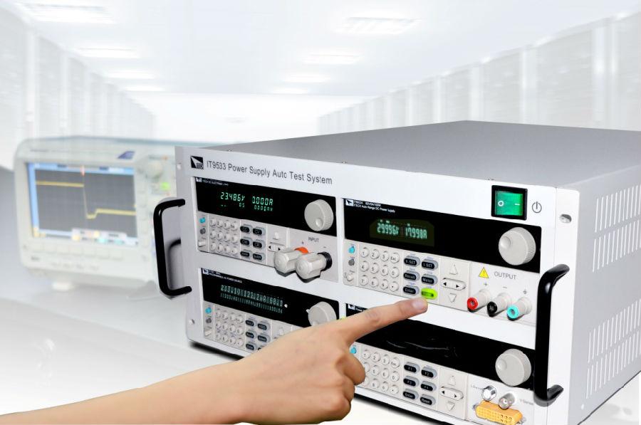电源自动测试系统在航天航空电源测试中的作用详解&